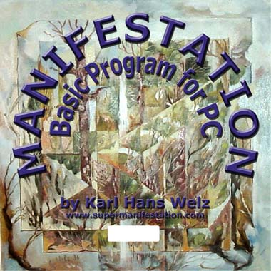 Manifestation Radionics Program